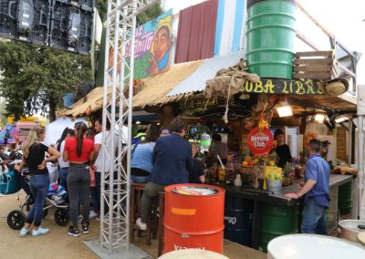 Bar-Cuba-Libre-Foire-de-Brignoles