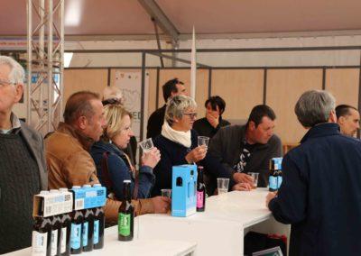 Bière-Foire-de-Brignoles-Dégustation-Riviera-Beer