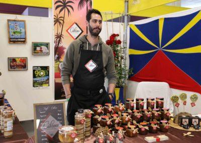 Produits-Gastronomie-Foire-de-Brignoles-ile-de-la-Réunion
